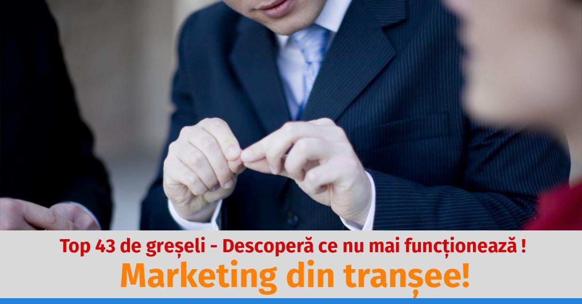 Webinar Marketing Gratuit