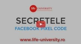 secretele facebook pixel code