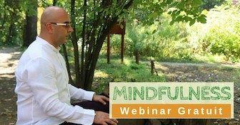 webinar mindfulness reducerea stresului