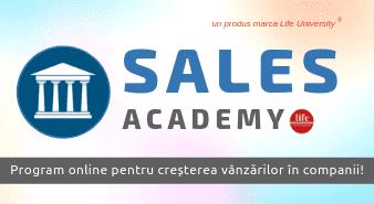logo curs vanzari