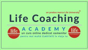 curs coaching - life coaching