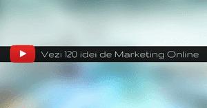 idei marketing online