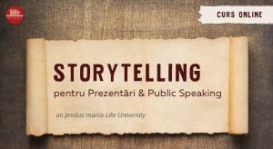 curs storytelling online bonus